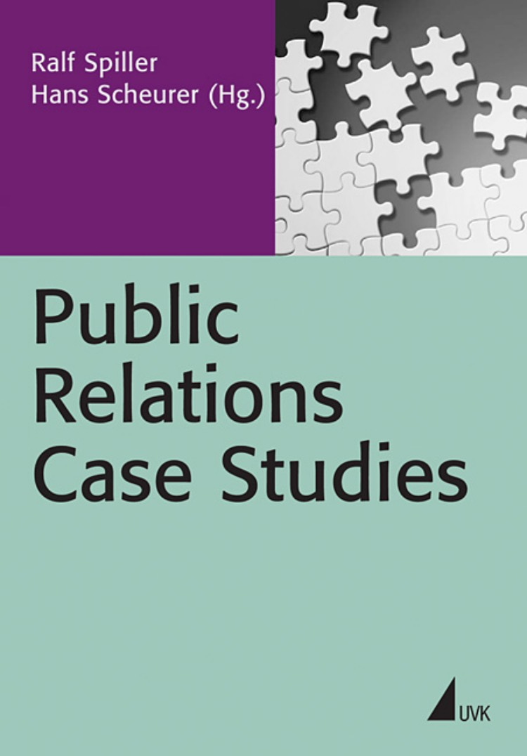 public relations case study essay The case of good 100 women is a good example of pr practice for worthwhile non-profit organizations with very limited or no budget for public relations with the help of porter novelli, an inexpensive public relations program and a most cost effective way to promote its services was created.